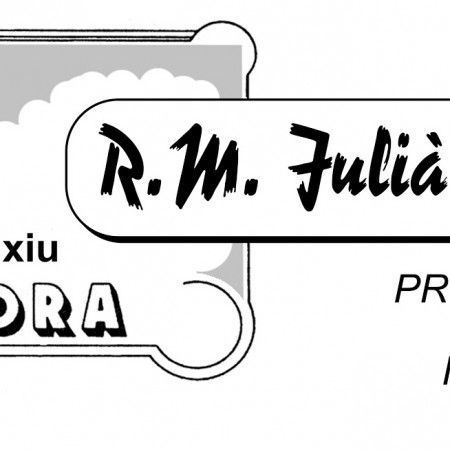 RM Julià