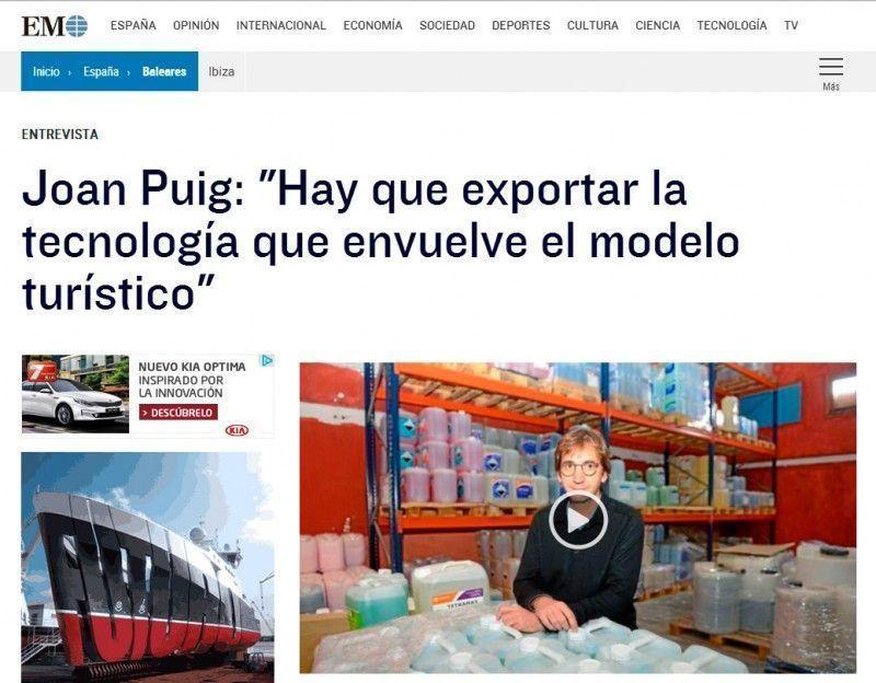 Entrevista-JoanPuig