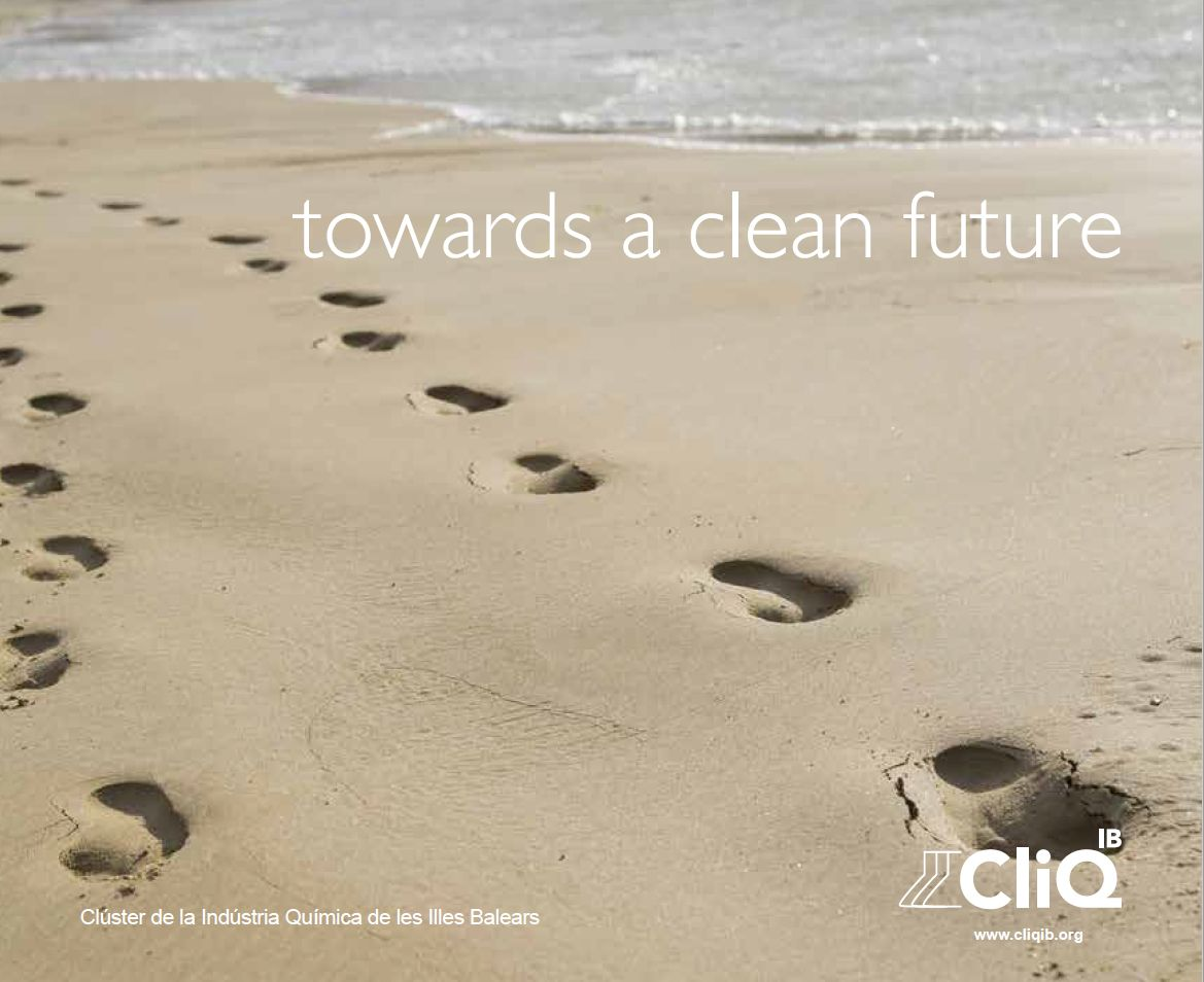Dossier Corporativo CliQIB