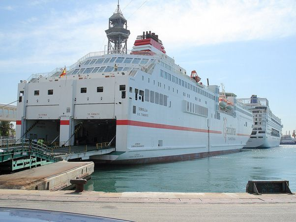 Compensaci n al transporte 2015 cliqib cl ster de la - Transporte islas baleares ...